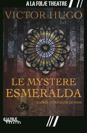 LE MYSTERE ESMERALDA