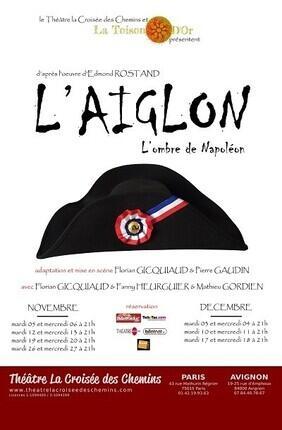 L'AIGLON, L'OMBRE DE NAPOLEON
