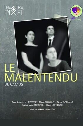 LE MALENTENDU