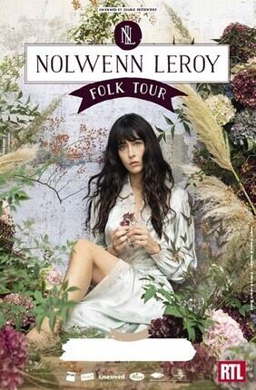 NOLWENN LEROY FOLK TOUR