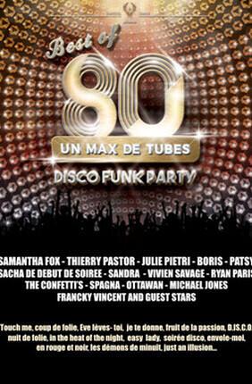BEST OF 80 - UN MAX DE TUBES