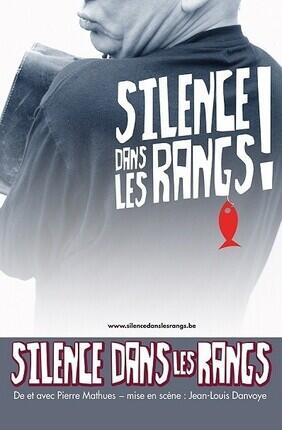 SILENCE DANS LES RANGS