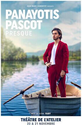 PASCOT PANAYOTIS PRESQUE
