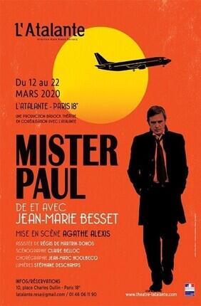 MISTER PAUL