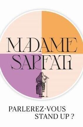MADAME SARFATI COMEDY CLUB