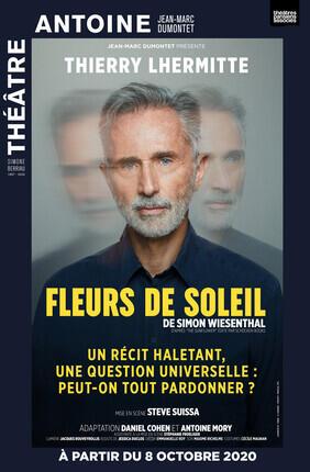 FLEURS DE SOLEIL avec THIERRY LHERMITTE. PEUT-ON TOUT PARDONNER ?