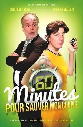 60 MINUTES POUR SAUVER MON COUPLE A GRENOBLE