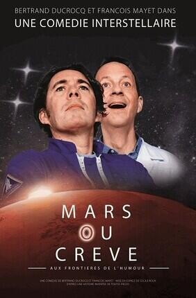 MARS OU CREVE
