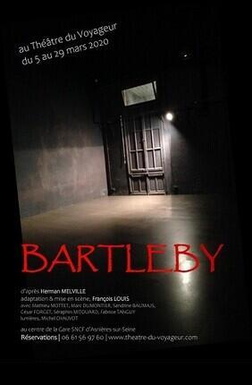 BARTLEBY A ASNIERES SUR SEINE