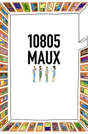 10805 MAUX