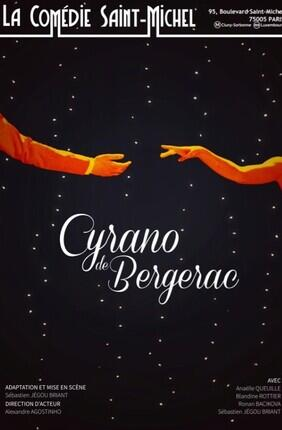 CYRANO DE BERGERAC (Com. St Michel)