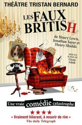 LES FAUX BRITISH (Tristan Bernard)
