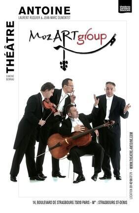 MOZART GROUP (Theatre Antoine)