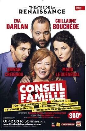 CONSEIL DE FAMILLE