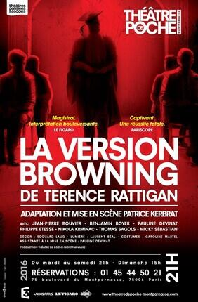 LA VERSION BROWNING