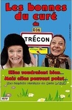LES BONNES DU CURE DE TRECON (Perpignan)