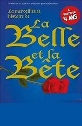 LA BELLE ET LA BETE (Comedie de Grenoble)