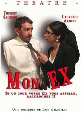 MON EX (Aix en Provence)