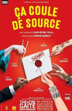 CA COULE DE SOURCE
