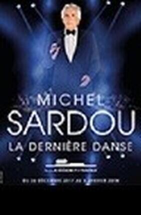 MICHEL SARDOU (La Seine Musicale)