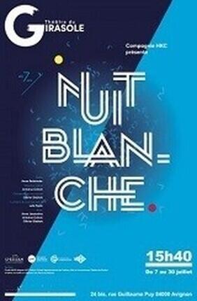 NUIT BLANCHE (Theatre Girasole)