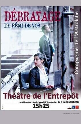 DEBRAYAGE (L'Entrepot)
