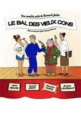 LE BAL DES VIEUX CONS
