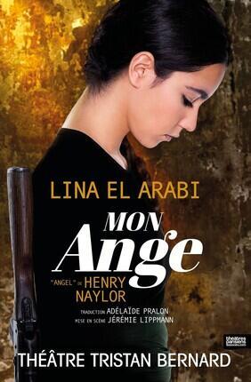 MON ANGE AVEC LINA EL ARABI