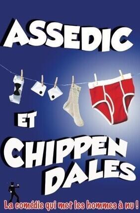 ASSEDIC ET CHIPPENDALES
