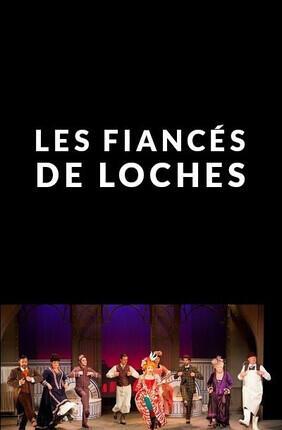 LES FIANCES DE LOCHES (Saint Maur des Fosses)