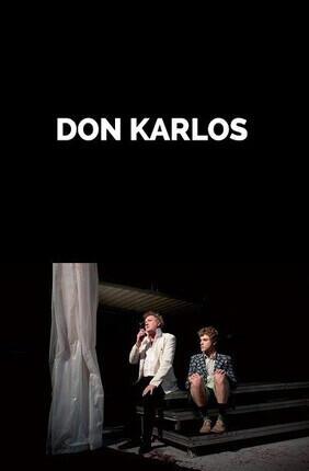 DON KARLOS (Aubervilliers)