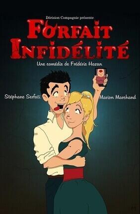 FORFAIT INFIDELITE (Divine Comedie)