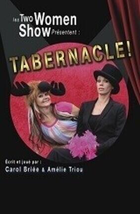 TABERNACLE !