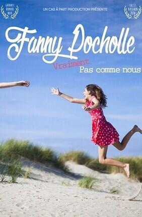 FANNY POCHOLLE DANS PAS COMME NOUS A NANTES