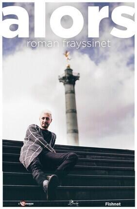 ROMAN FRAYSSINET - ALORS