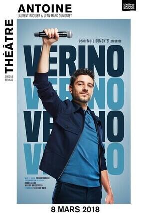 VERINO (Theatre Antoine)