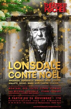 LONSDALE CONTE NOEL