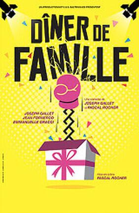 DINER DE FAMILLE (Serignan-du-Comtat)