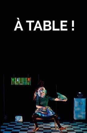 A TABLE ! (Irigny)