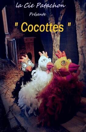 COCOTTES (Akteon Theatre)