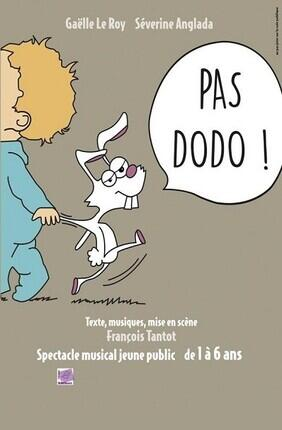 PAS DODO ! (Acte 2)