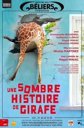 UNE SOMBRE HISTOIRE DE GIRAFE