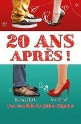 20 ANS APRES (La Boite a Rire)
