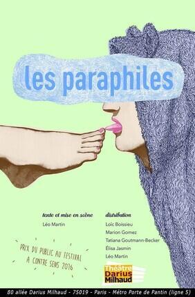 LES PARAPHILES