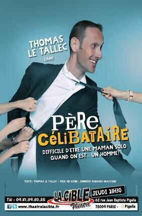THOMAS LE TALLEC - PERE CELIBATAIRE
