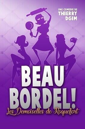 BEAU BORDEL ! - Paradise Republique