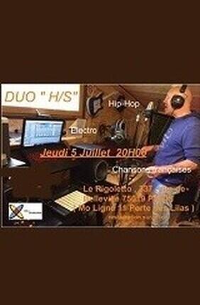 SOIREE CONCERT DE HIP-HOP, MUSIQUE ELECTRO ET CHANSONS FRANCAISES