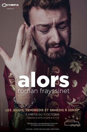 ROMAN FRAYSSINET ALORS