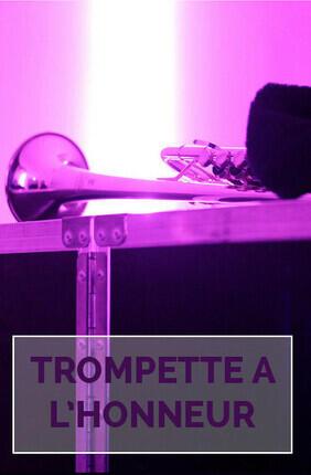TROMPETTE A L'HONNEUR