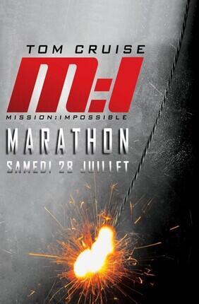 MARATHON MISSION IMPOSSIBLE